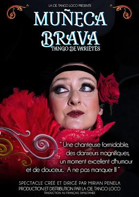 """""""Muñeca Brava"""""""
