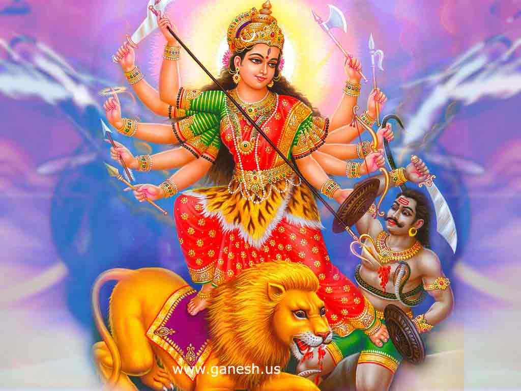 Durga :
