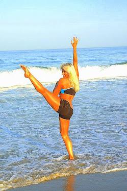 Shawn Rene Celebrity Health & Fitnes Expert!