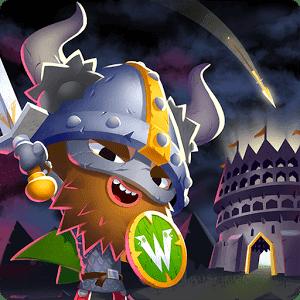 World of Warriors MOD 1.7.0 APK + OBB