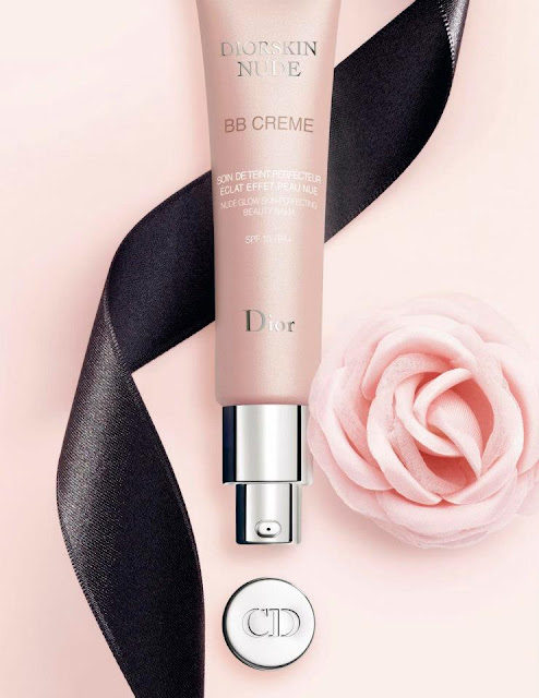 Dior BB Cream Diorskin Nude BB Creme recensione review parere pareri 2013 Sping Collection Chérie Bow collezione primavera