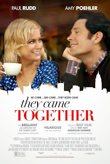 Ver: They Came Together (2014) ()