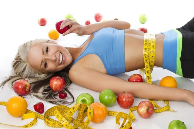 диета для фитнес девушек
