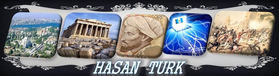 Hasan Turk