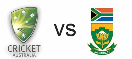 South Africa Vs Australia 2nd Test is on February 20, 2014