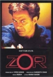 Download Hindi Movie Zor MP3 Songs, Free Zor MP3 Songs Download, Download Zor Songs, Zor Bollywood MP3
