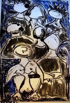 Les 7  femmes d'Ulysse