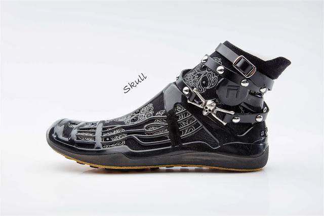 scarpe akkua