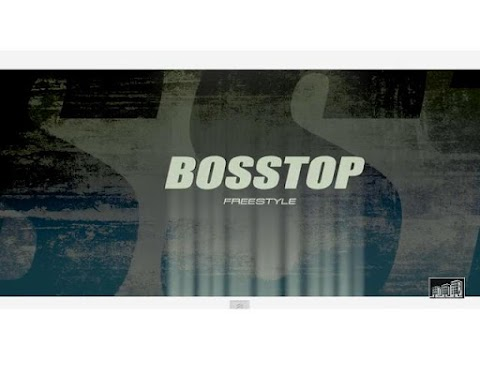 VIDEO REVIEW: Boss Top - Freestyle (Dir. by @dibent)