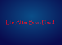life after brain death