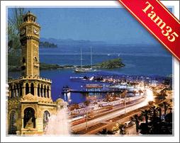 İzmirin Doğal Güzellikleri