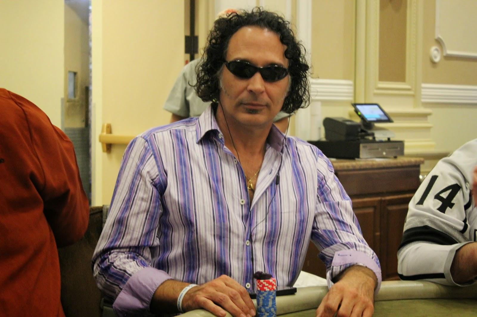Videos de Poker - Tarjeta de TV Player