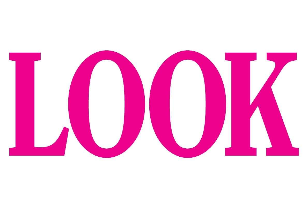 The LOOK Show & my Blogging Entry xo