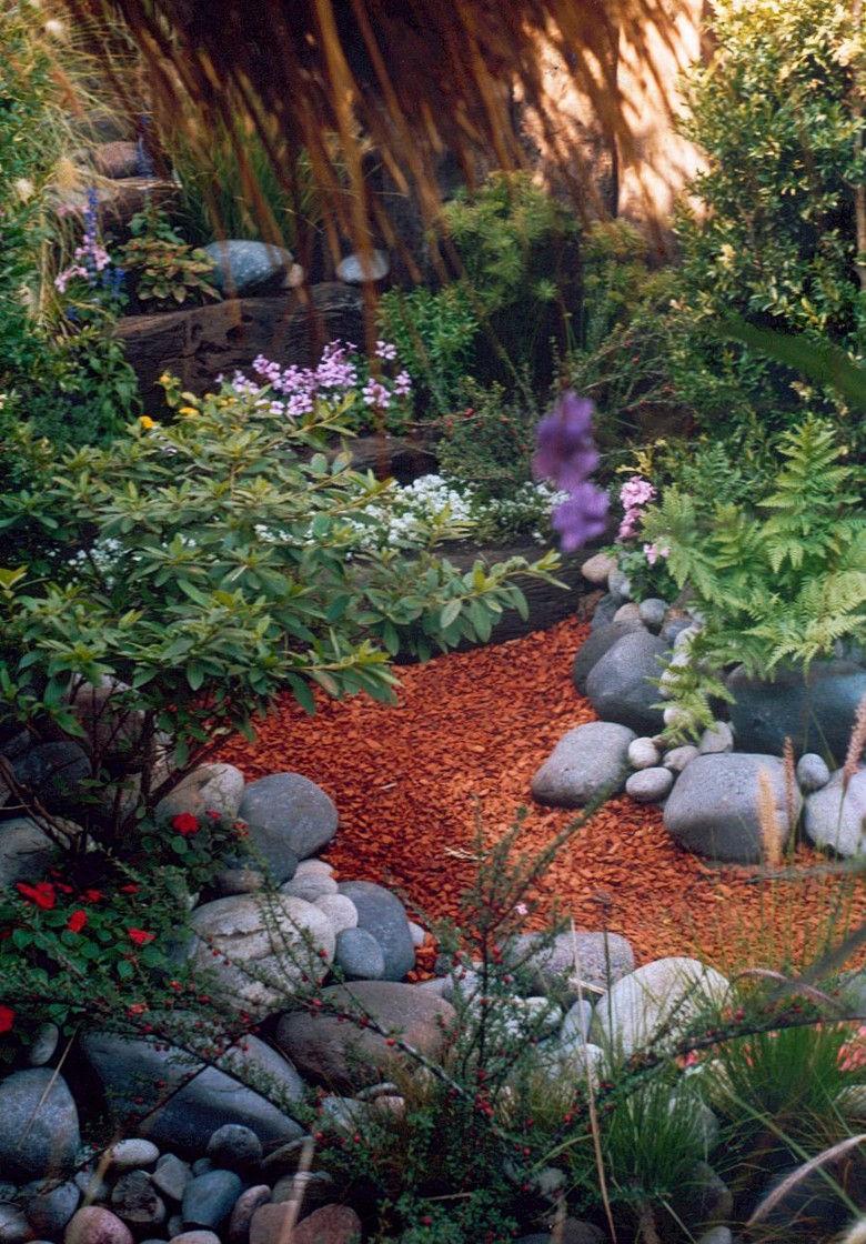 Siempre es primavera: Un jardín atractivo todo el año