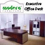 Meja Kantor Modera Executive Office