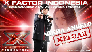 Download Lagu Mikha Angelo X Factor