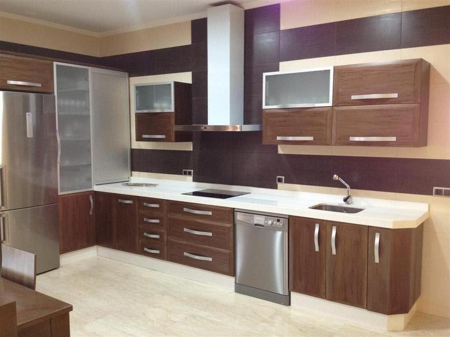 10 consejos basicos para la reforma de cocinas con madera arquitectura contemporanea - Cocinas modernas de madera ...