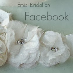 Emici Bridal on Facebook