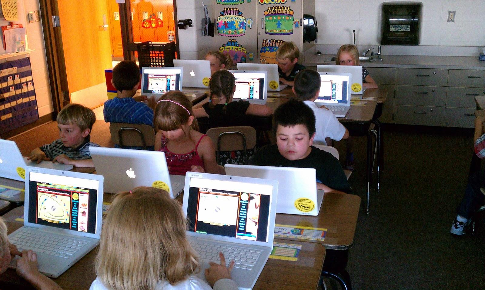 Fabulous First Graders: Cool Math 4 Kids!