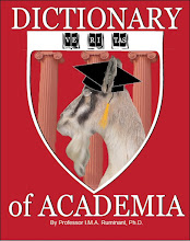 Print Version of Dictionary of Academia released