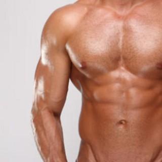 Proteínas y aumento de masa muscular