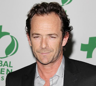 barrados no baile  luke perry
