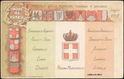 I simboli albanesi nell'Unità d'Italia