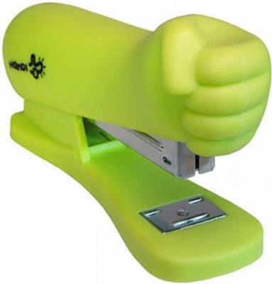 Cool Staplers and Creative Stapler Designs (15) 15