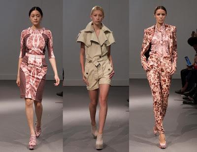 Singapore designer Eugene Lin