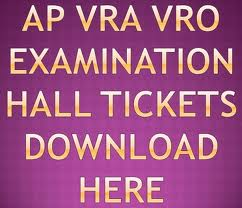 vra vro merit list download from ccla.cgg.gov.in