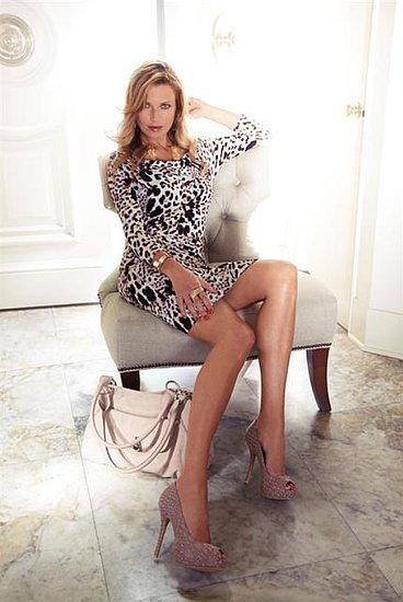 Fashionable Hairs Jennifer Lopez on Lookbook Collection Fall 2011 - 12