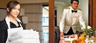 servis hotel