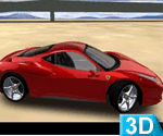 3d Ferrari Oyunu
