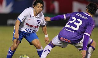 Nacional y Defensor Sporting Jugarán la Final de la Liga Uruguaya 2010 – 2011