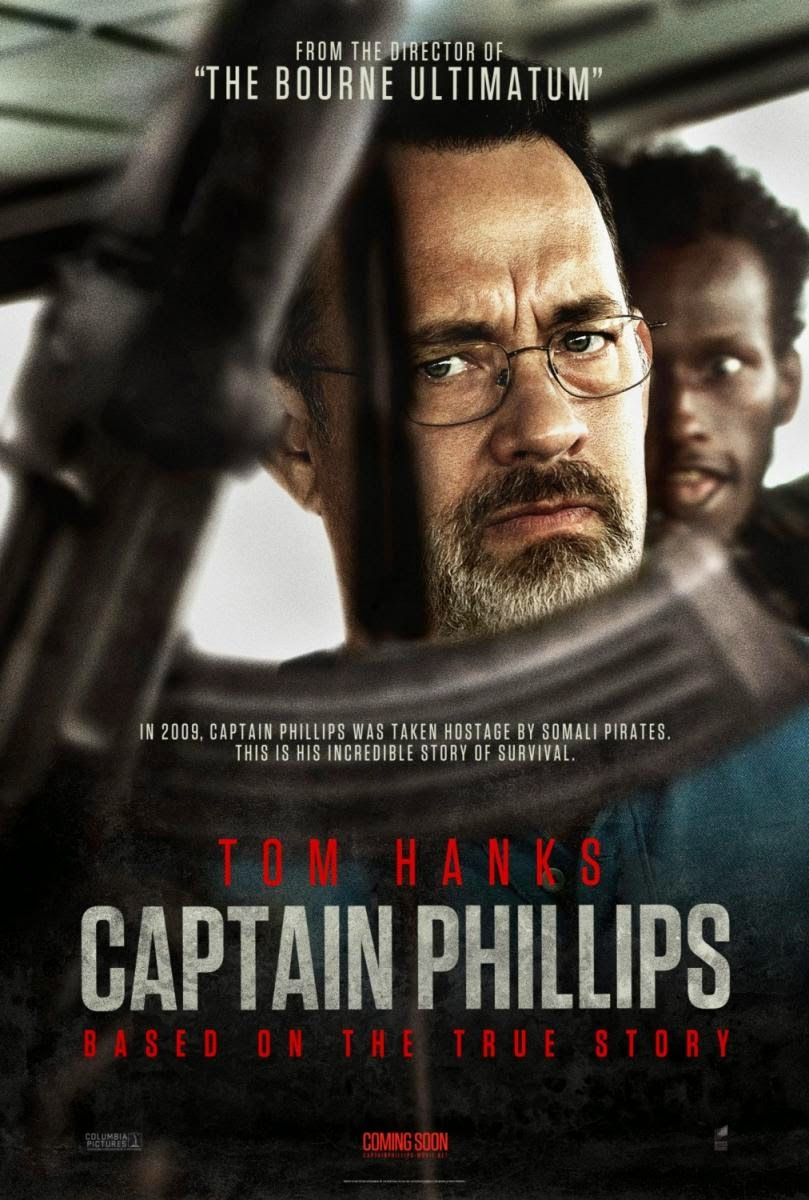 Capitán, Phillips, Paul, Greengrass