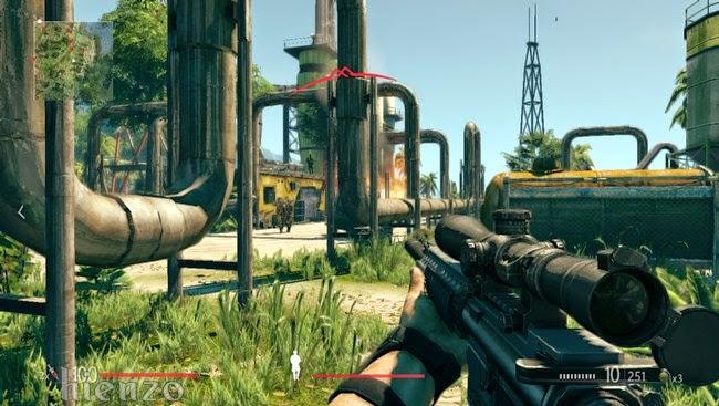 Sniper: Ghost Warrior GE (3)