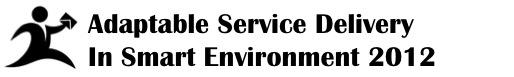 Adaptable Service Delivery 2012