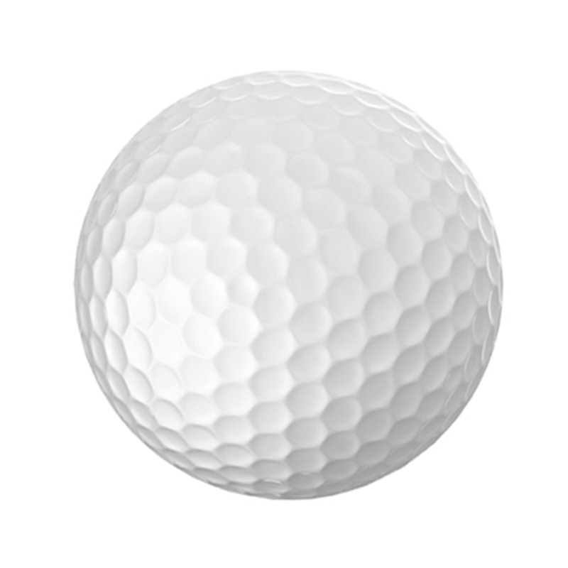 On Wings of Eagles: The Golf Ball Golf Balls