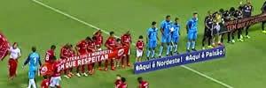 Vitória ressurge e vence o América-RN pela Copa do NE