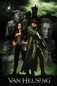 Baixar Filme Van Helsing - O Caçador de Monstros