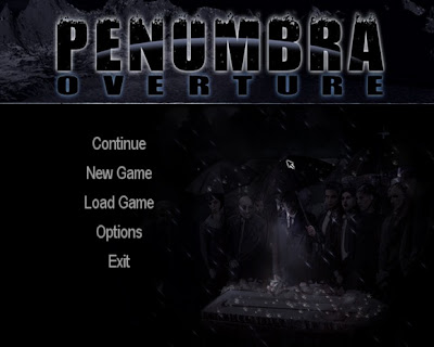 penumbra overture pc game screenshot 1 Penumbra: Overture Rip Version