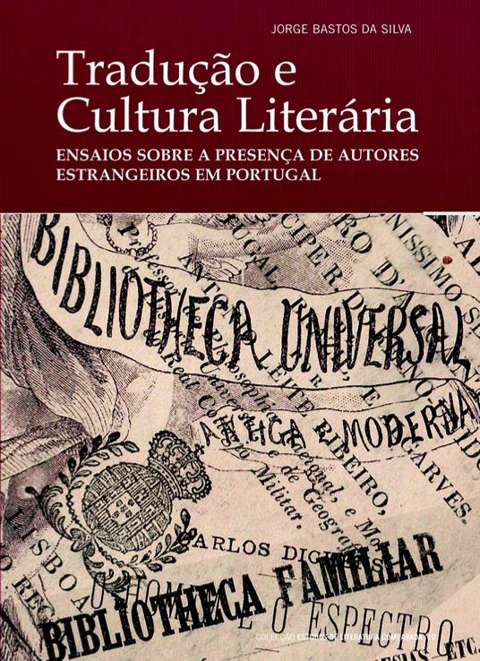 Tradução e Cultura Literária