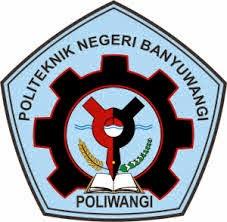 Logo Politeknik Negeri Banyuwangi, Banyuwangi