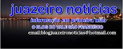 Blog Juazeiro Noticias