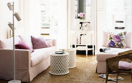 decorology: Absolutely fabulous living rooms from our dearly ...