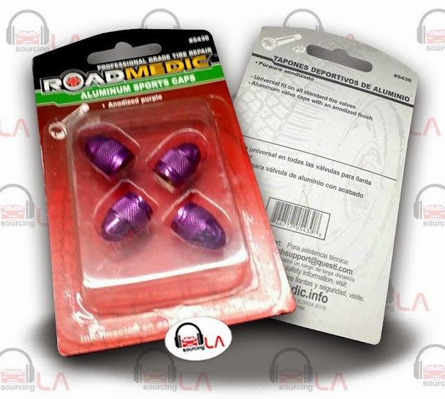 http://www.ebay.com/itm/Set-Of-4-Aluminum-Sport-Caps-/131520988041