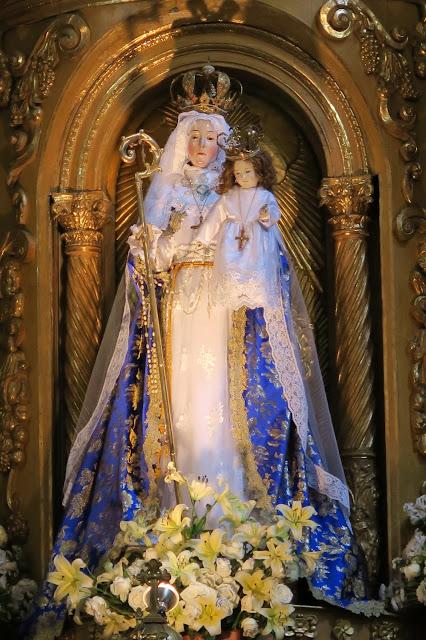 Đức Mẹ Quinche rất linh thiêng ở Êcuador - Ảnh minh hoạ 2