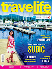 TRAVELIFE VOL. 8, ISSUE 7 2016