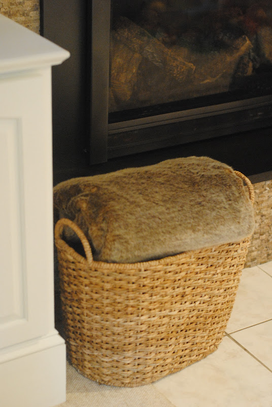Simple, easy, and inexpensive ideas for bringing fall into your home