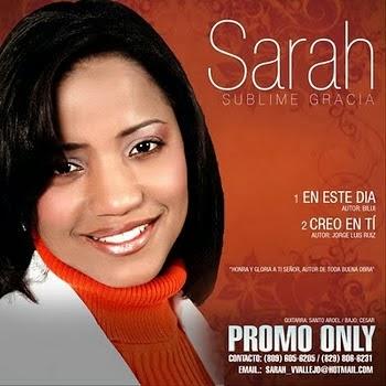 Sarah Vallejo